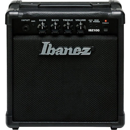 IBANEZ 10G Guitar Combo Amplifier