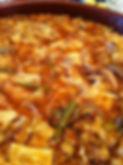 gastronomía típica manchega