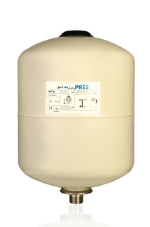 Pressure Tank (24 ts)