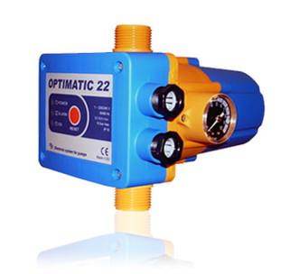 Electronic Pump Controller