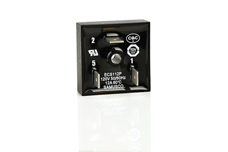 Electronic Centrifugal Switch