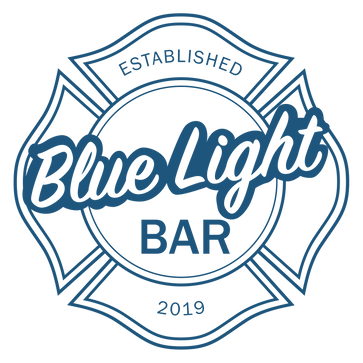 Blue Light Bar Logo  1900x1900pxl  Trans