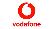 vodafone logo displayed on join the ambitious website to do interview preparation