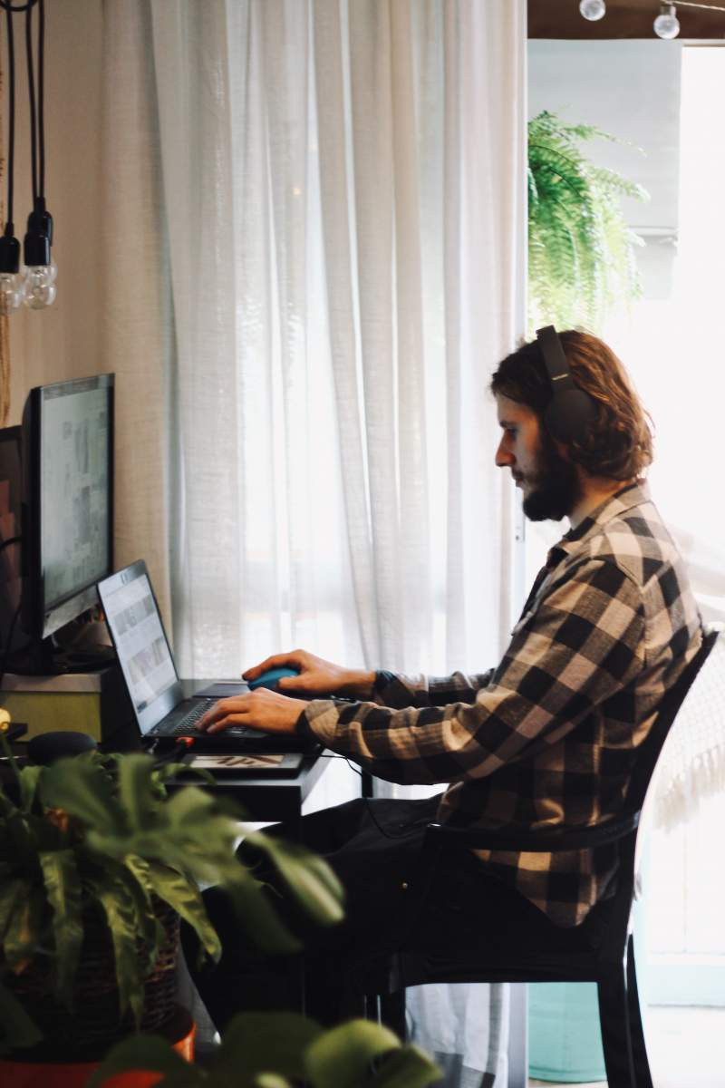 remote working jobs