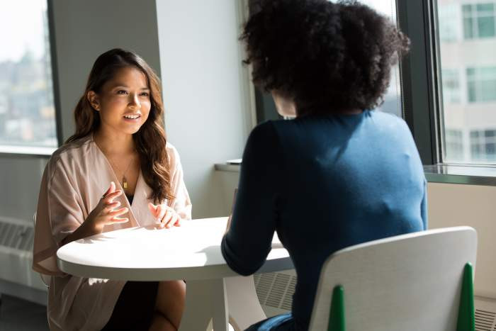 job interview skills training with the ambitious is a first step to career success
