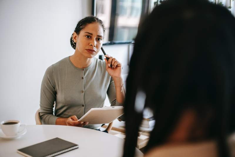 the questions a recruiter can't ask you with the ambitious job interview skills training expert
