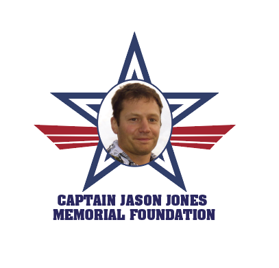 Captain Jason Jones Foundation