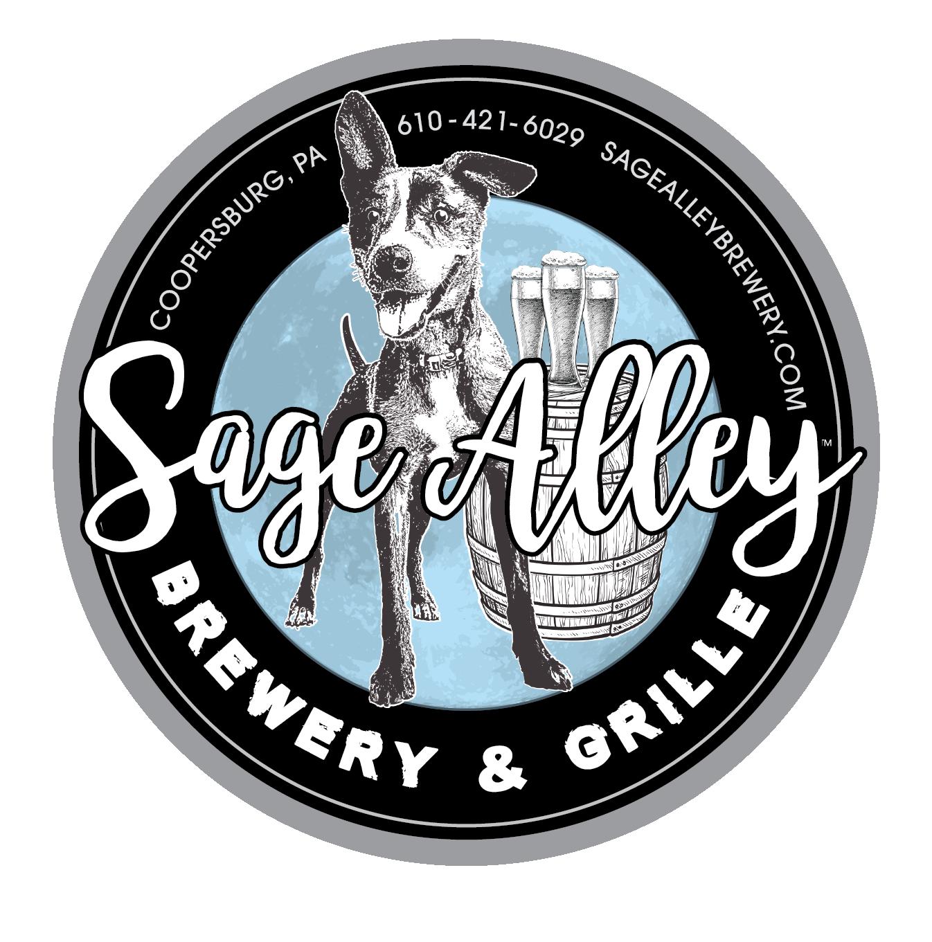 Sage Alley Brewery & Grille
