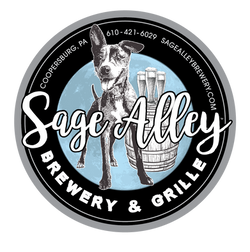 Sage Alley Brewery & Grille