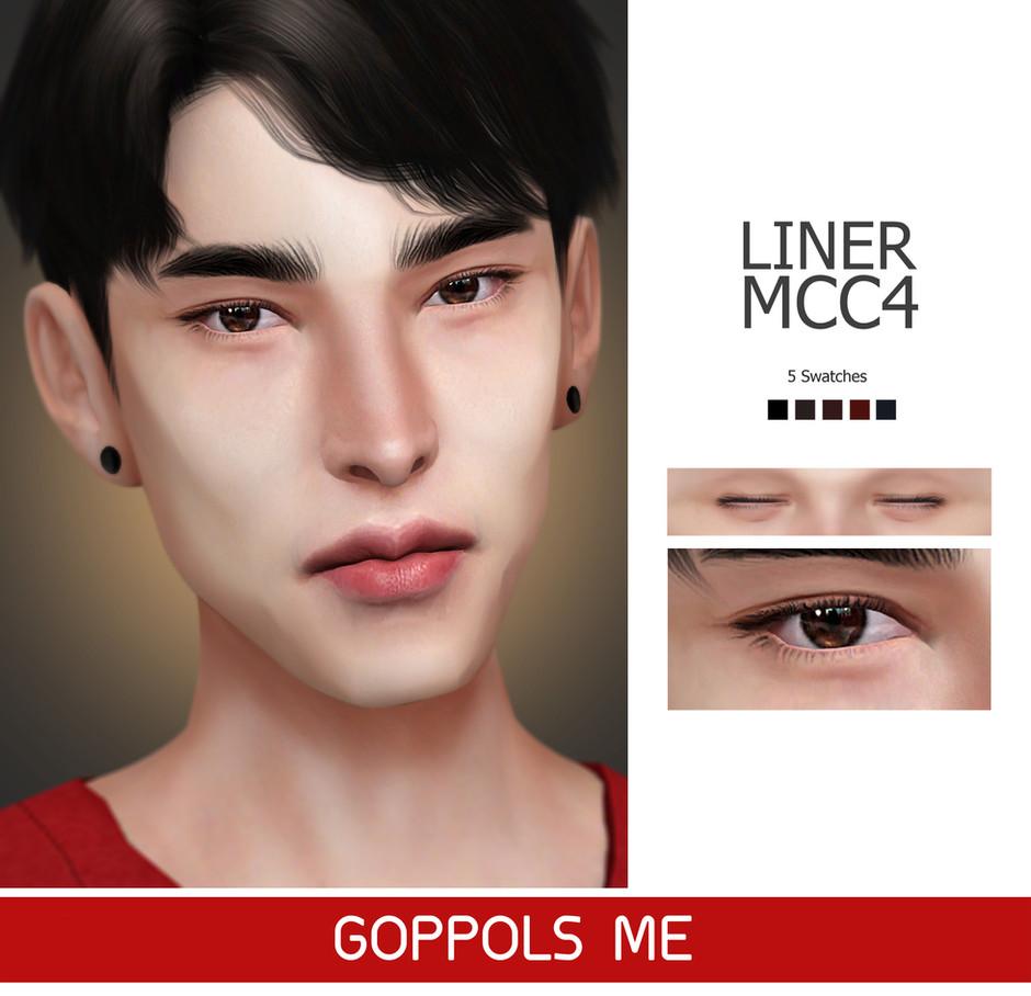 GPME M Liner cc4
