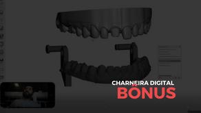 Bonus - Charneira Digital