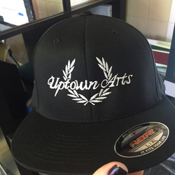 Uptown Arts Hat