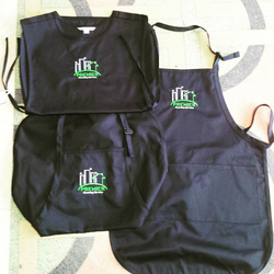Premier Cleaning Aprons
