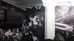 Large Scale Wall Graphics