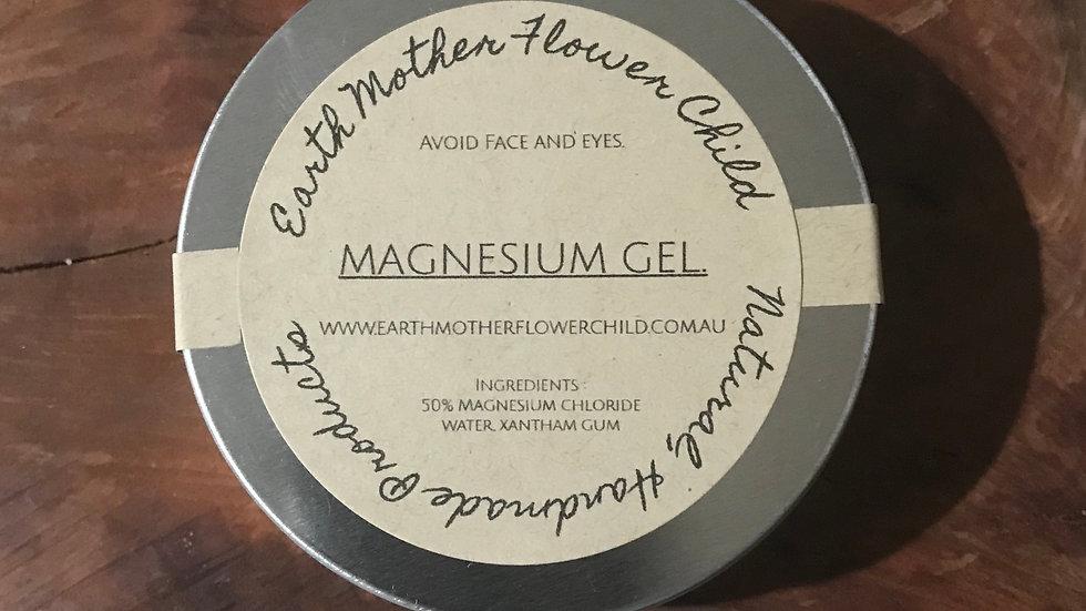 Magnesium Gel 100g - non sticky !