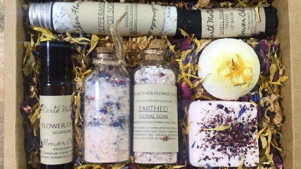 Body Beautiful Gift Box