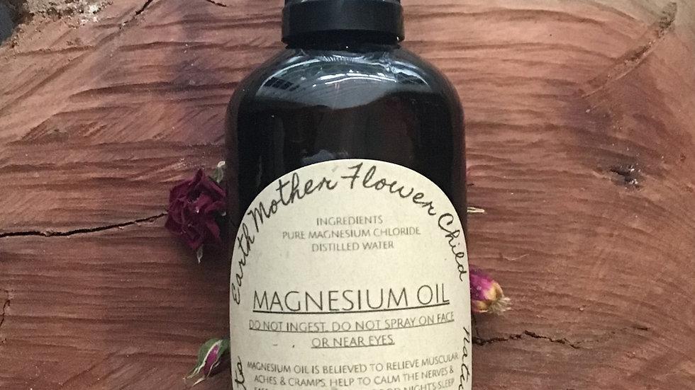 Magnesium Oil Spray. 100ml