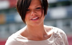 Tragedy which saved hundreds of women's lives:  The Jade Goody effect