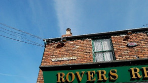 Coronation Street's Sinead Tinker:  the impact on cervical screening      by Dr Rebecca Richards
