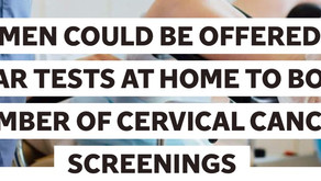 HPV self-sampling: Where does the UK currently stand?   by Dr Rebecca Richards