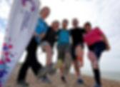 3500toendit - Coastal walk beginning