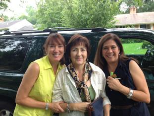 Melitta Carter's friends