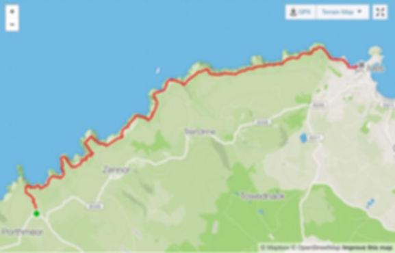 3500toendit walk - September 1
