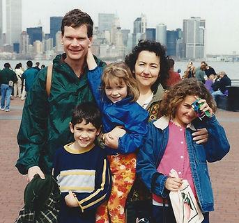 Family Carter