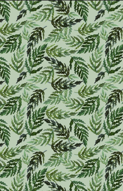 Ferns Pattern