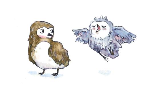 Owl Spot 2