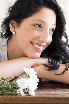 Melinda Langford founder of Harmony & Flow Within