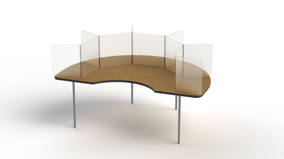 Large-Kidney-Table-5-Partitions.JPG