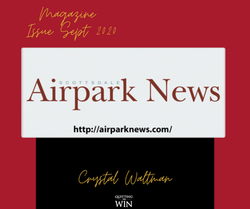 Scottsdale Airpark News