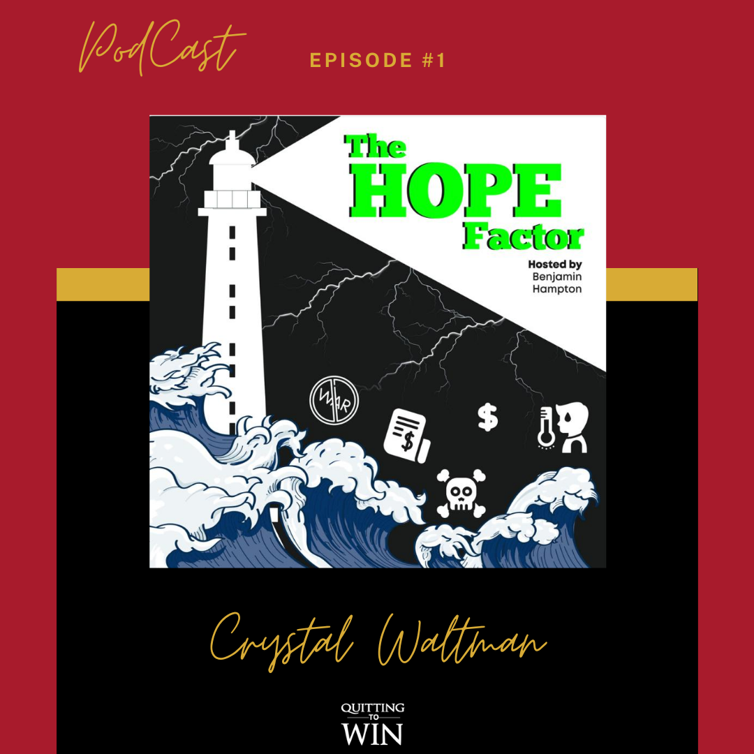The Hope Factor Podcast