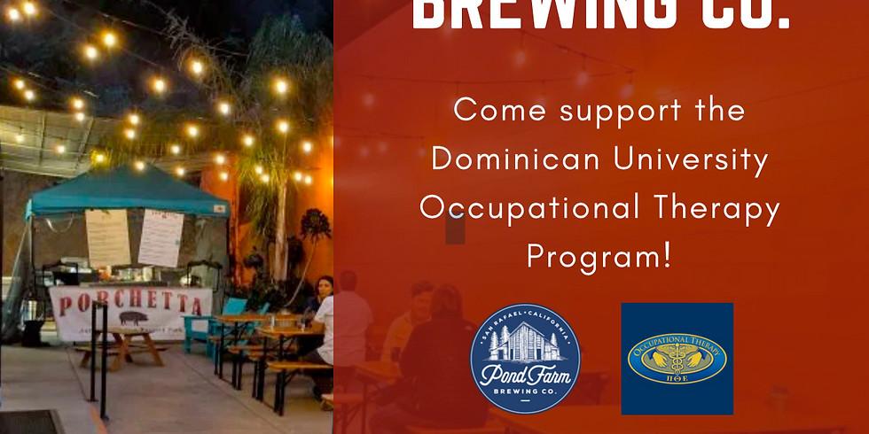 Dominican University Fundraiser