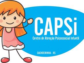 Centro de Atenção Psicossocial Infantil (CAPSi)