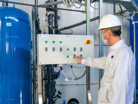 Водные экотехнологии