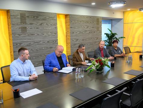 Соглашение с Российской кинологической федерацией, или Разговор о «счастье на четрёх лапах»