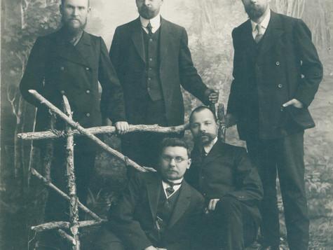 Магнезитовцы - в числе создателей и первых читателей