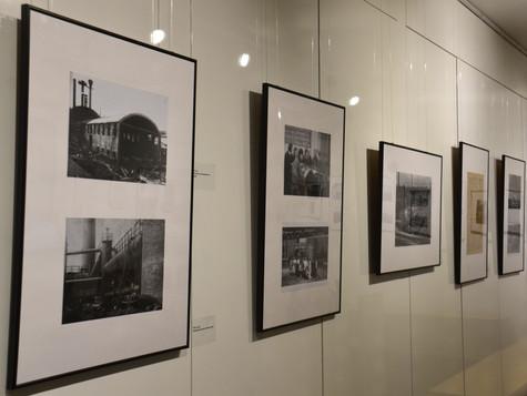 Музей «Магнезит» подготовил ко Дню металлурга новые выставочные проекты
