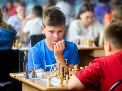 Большой фестиваль шахмат
