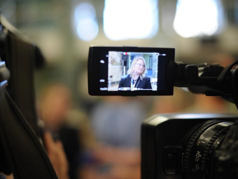 Выборы президента: новая система видеонаблюдения