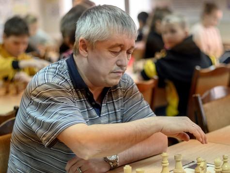 Шахматные итоги дня физкультурника