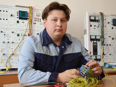 Бронза WorldSkills у саткинского студента