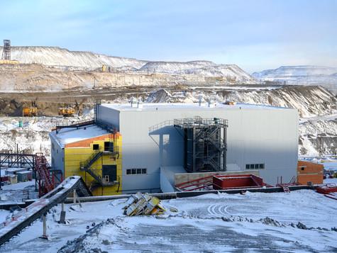 Уралмеханобр разработал технологию получения твердеющей закладочной смеси для шахты «Магнезитовая»