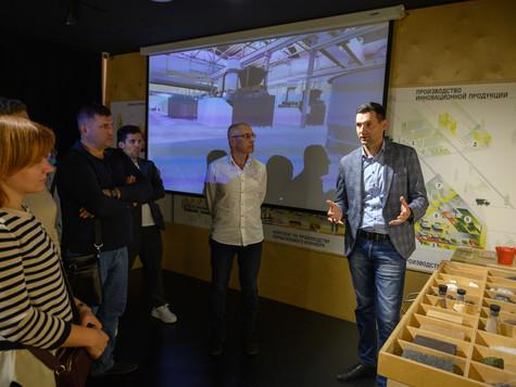 Музей «Магнезит» - претендент на победу