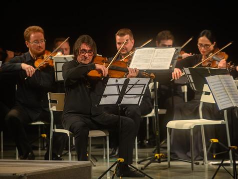 Музыкальное путешествие с Юрием Башметом