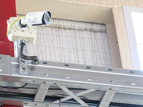 Видео на службе безопасности