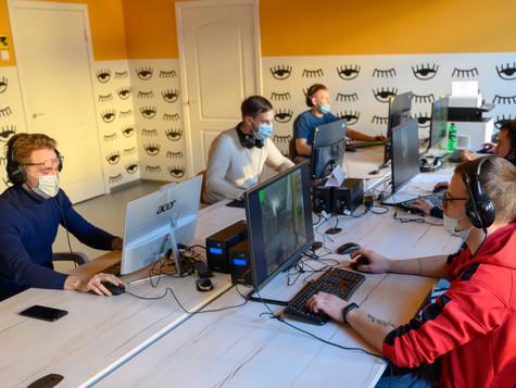 «Counter-Strike» - три недели азарта