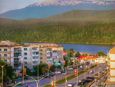 Что предложат архитекторы для улицы Солнечной?